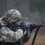 Washington National Guard's 2017 Best Warrior