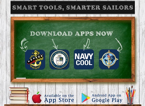 Navy App Locker