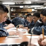 September 2017 E4-E6 Navy-Wide Enlisted Examinations Advancement Cycle Announced