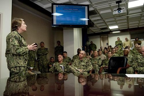 General Military Training