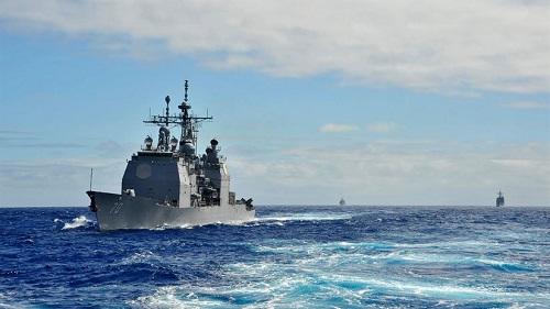 Task Force Ocean