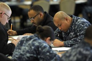 Advancement Examination Readiness Reviews