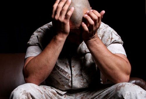 TBI and PTSD