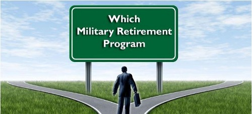 Military Retirement System