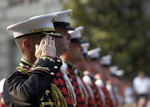 Veterans Seeking Proper Education
