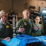 2017 Rapid Global Mobility Airpower Orientation Provides Airpower Orientation