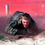 Prepare Yourself for Military Training with These 5 Tips