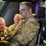 Chief of Staff of the Army Gen. Mark A. Milley Touts Redstone, Anniston Contributions to Fight