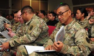 Exercise Cyber Shield 2017
