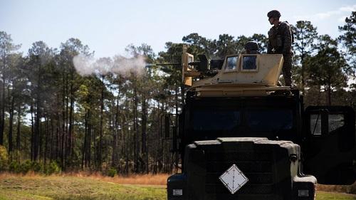 Combat Logistics Regiment 25