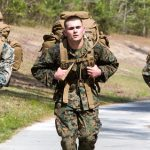 2/8 Conducted a Scout Sniper Screener for Future Snipers