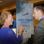 Navy Veteran and Wounded Warrior Career Summit Offers Opportunities, Resources