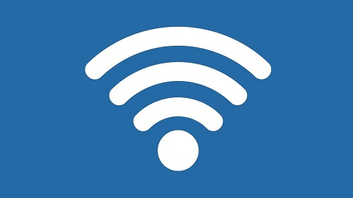 Wi-Fi in Air Hangars