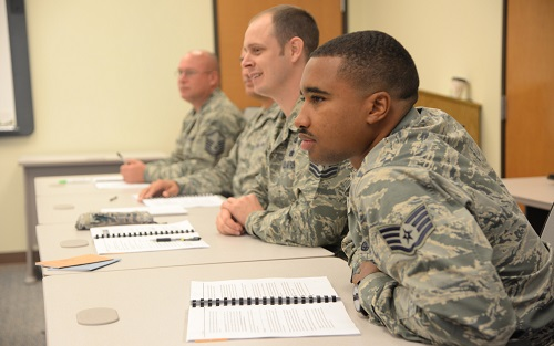 Noncommissioned Officer Retraining Program