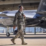 Hill Airmen Generate 3,000th F-35A Sortie, Adopt Upgraded ALIS