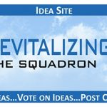 Air Force Announces Squadron Revitalization Idea Site