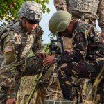 US, Philippine Forces 'Shoulder-to-Shoulder' Balikatan 2017 Exercise Strengthens Interoperability