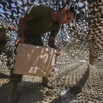 I MEF Reserve Marines Support Joint Task Force Operational Capability Assessment