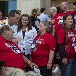 Pentagon Hosts Tragedy Assistance Program for Survivors