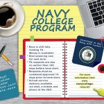College in Your future? Navy Tuition Assistance Dollars are Available!