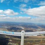 NRL Tests Autonomous Cooperative Soaring Concept