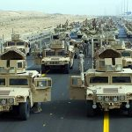 5 Really Cool U.S. Military Vehicles You Wish You Could Drive