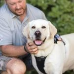 Service Dogs for Heroes