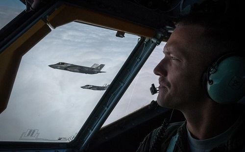 AMC Aviation Retention Task Force