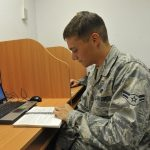 Career Skills Programs Help Airmen Prepare for Post-Military Employment