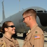 Join Spouse Assignment Consideration Keeps Mil-to-Mil Couples Together