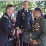 Army War College Provides Strategic Advantage for Officers of All Branches