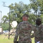 Army National Guard Provides Critical Link in Disaster Communication Tool Suite