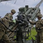 Multinational Forces Integrate Capabilities During Fire Support Coordination Exercise