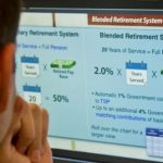 Defense Department Launches Blended Retirement System Comparison Calculator