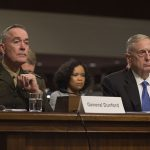 Mattis Says DoD Needs Years to Correct Effects of Sequestration