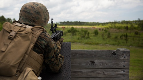 New M320 Grenade Launcher Module