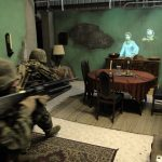 Combat Center's Battle Simulation Center: Virtual Training for the Corps