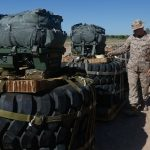 Corps Completes Final Joint Precision Airdrop Systems Delivery to Marines