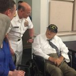 US Fleet Cyber Command/US 10th Fleet Hosts 75th Anniversary of the Battle of Midway