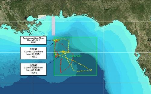 Naval Oceanography