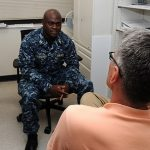 High Rates of Mental Health Issues for Returning Soldiers