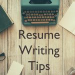 How to Write a Military Resume