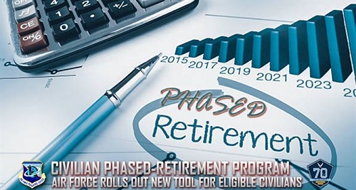 Civilian Phased Retirement Program
