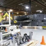 Concept Demonstration Explores Robotic Aviation Unmanned Refueling System
