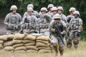 Get Promoted Faster in the Army