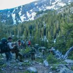 Green Berets Add 'Senior Mountaineers' to Designations at Special Operations Advanced Mountaineering School