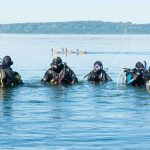 Scuba Diving Brings Excitement, Perspective, Healing to Retired Army Personnel