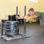 Motivated Marine to Participate in National High Intensity Tactical Training Athlete Championship