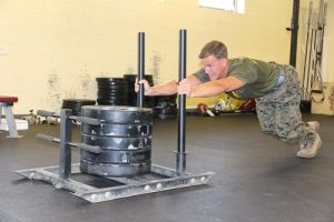 High Intensity Tactical Training Athlete Championship