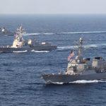 DESRON 15 Senior Chief Advancement Results Beat Navy Average